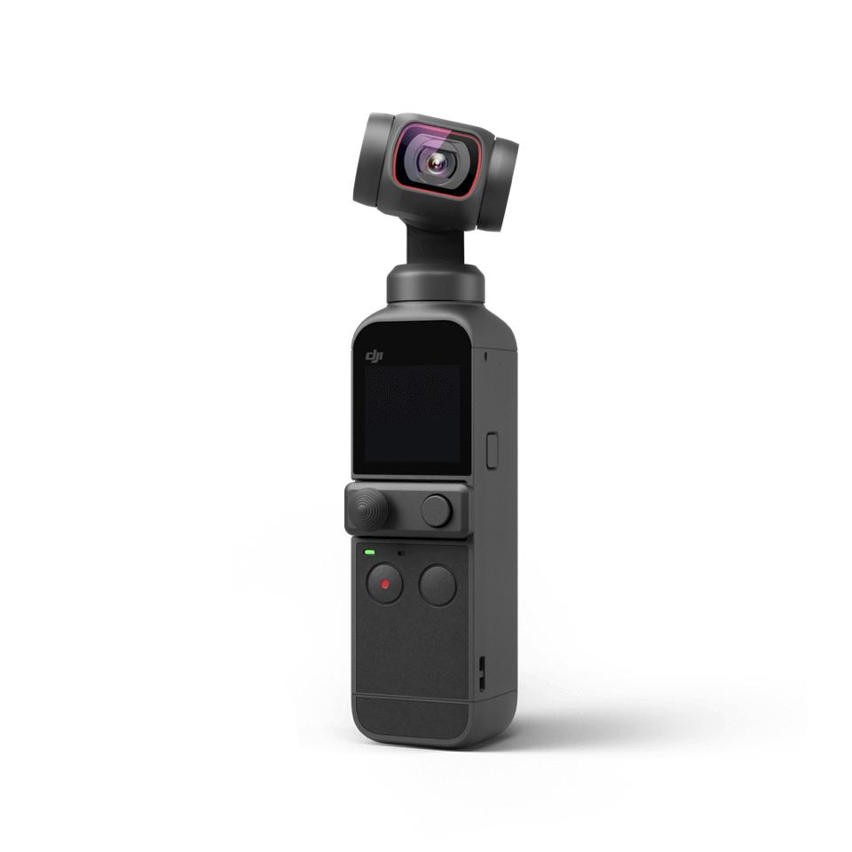 モバイルカメラ