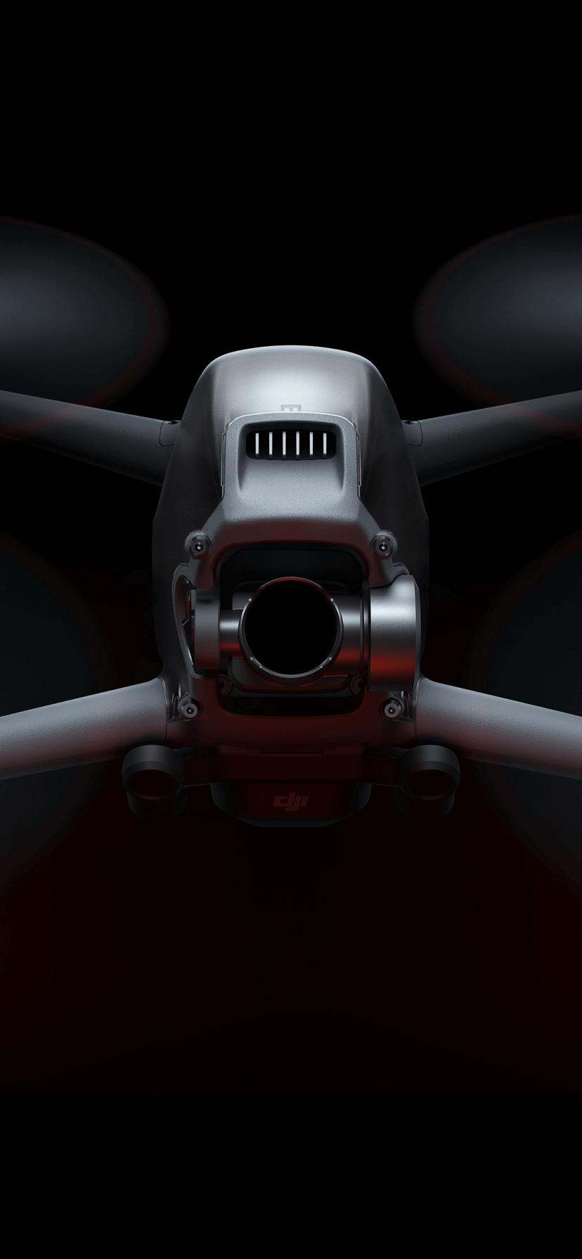 Protectores de h/élice compatibles con el dron DJI FPV DJI FPV Montaje y desmontaje r/ápido Accesorios para la Seguridad en Vuelo FPV garantizan la m/áxima protecci/ón en Vuelo